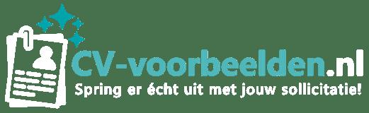 Cv-voorbeelden logo