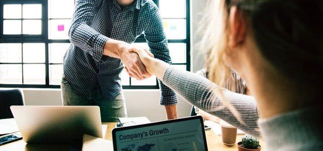 Werkgevers en sollicitatie